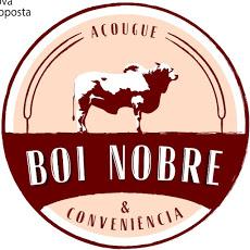 Foto relacionada com a empresa Boi Nobre