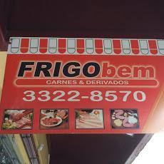 Foto relacionada com a empresa Frigobem CARNES & DERIVADOS