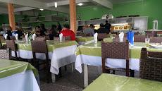 Foto relacionada com a empresa Churrascaria Colonial