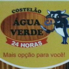 Foto relacionada com a empresa Costelão Água Verde