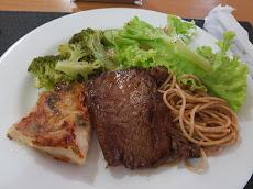 Foto relacionada com a empresa Restaurante Divina Arte