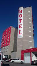 Foto relacionada com a empresa Hotel Dunamys Curitiba