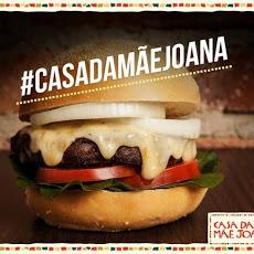 Foto relacionada com a empresa Casa da Mãe Joana Gastronomia