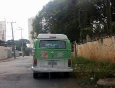Foto relacionada com a empresa Harue Comércio de Frutas e Verduras