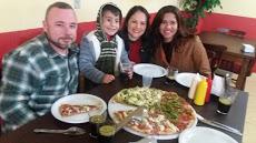 Foto relacionada com a empresa Pizzaria Maná