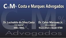 Foto relacionada com a empresa Costa & Marques Advogados