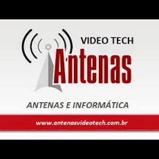 Foto relacionada com a empresa Video Tech Antenas