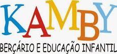 Foto relacionada com a empresa Kamby - Berçário e Educação Infantil em Curitiba