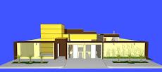 Foto relacionada com a empresa Márcio Lima Arquiteto e Urbanista
