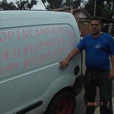 Desentupidora em Curitiba - PR