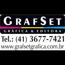 Foto relacionada com a empresa Grafset Gráfica e Editora