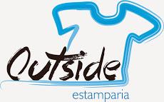 Foto relacionada com a empresa Outside Estamparia
