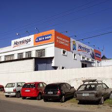 Foto relacionada com a empresa Hennings Mangueiras e Conexões - Filial Curitiba