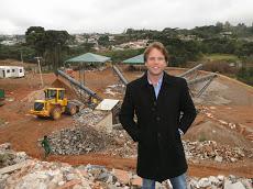 Foto relacionada com a empresa Usipar - Usinas de Recicláveis Sólidos do Paraná S/A