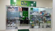Foto relacionada com a empresa Dtv Tecnologia e Segurança