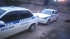 Foto relacionada com a empresa Taxi Campo Magro