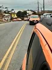 Foto relacionada com a empresa Taxi Tamandaré