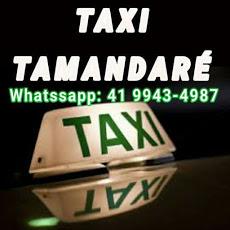 Foto relacionada com a empresa Táxi Almirante Tamandaré