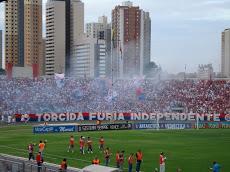 Foto relacionada com a empresa Estádio Durival Britto e Silva