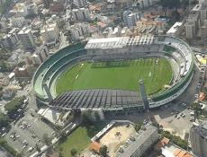 Foto relacionada com a empresa Estádio Major Antônio Couto Pereira