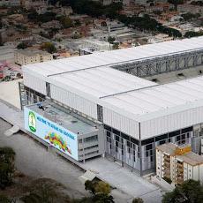 Foto relacionada com a empresa Estádio Joaquim Américo Guimarães