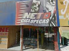 Foto relacionada com a empresa Neto Ciclopeças