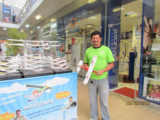 Foto relacionada com a empresa BRINQUEDOS TUPINIQUINS LTDA