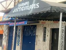 Foto relacionada com a empresa Garimpo Antiguidades