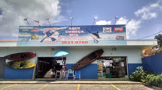 Foto relacionada com a empresa Mundo Da Pesca