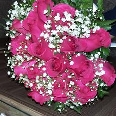 Foto relacionada com a empresa Floricultura no Cantinho das Flores