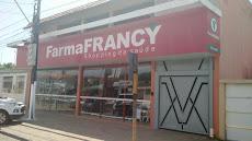 Foto relacionada com a empresa Farma Francy