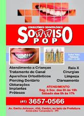 Foto relacionada com a empresa Sorriso Pop