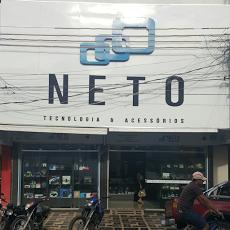 Foto relacionada com a empresa Neto Tecnologia e Acessórios