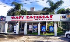 Foto relacionada com a empresa Wafy Baterias