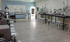 Foto relacionada com a empresa Laboratório Engenharia Civil / Estácio Famap AP