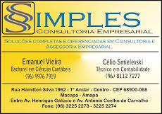 Foto relacionada com a empresa Simples Consultoria Empresarial