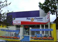Foto relacionada com a empresa Pet Center Curitiba