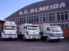 Foto relacionada com a empresa A S Almeida Cia
