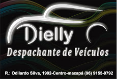 Foto relacionada com a empresa DESPACHANTE AMAPA - DIELLY