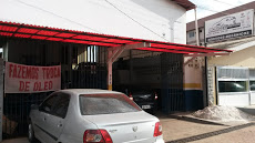 Foto relacionada com a empresa Rangel Auto Box