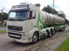 Foto relacionada com a empresa Transbochnia Transportes Ltda.