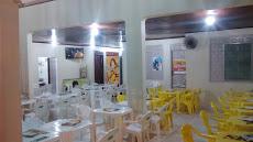 Foto relacionada com a empresa Restaurante Bambino
