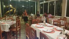 Foto relacionada com a empresa Hangar Restaurante
