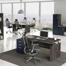 Foto relacionada com a empresa Comercial Renovar- Mobiliário para Escritório