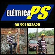 Foto relacionada com a empresa Eletrica PS