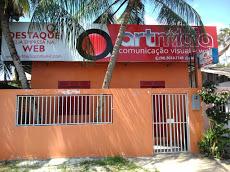 Foto relacionada com a empresa ARTMIDIA Comunicação Visual e Web
