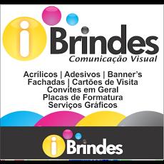 Foto relacionada com a empresa iBrindes Comunicação Visual