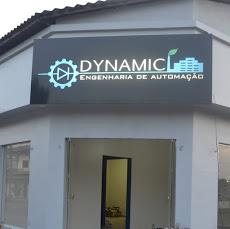 Foto relacionada com a empresa Dynamic Engenharia de Automação
