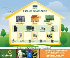 Foto relacionada com a empresa Guímel - Loja de produtos naturais