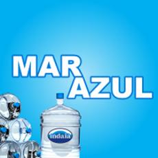 Foto relacionada com a empresa Disk Agua Mar Azul